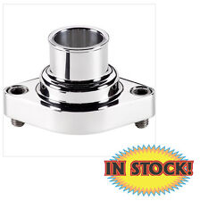 """TBI B9N Water Neck Riser with Double 3//8/"""" Npt Heater Hose Ports"""