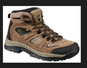 RedHead McKinley Hikers for Men 9.5