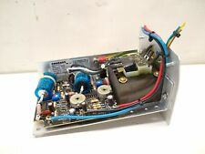 Coutant HDA 12/15 Power Supply 12VDC 1A