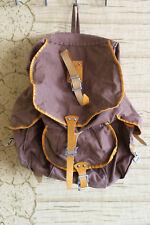 Vintage Soviet Backpack