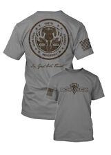 """BOWADX- """"FAITH.FAMILY.FREEDOM.HUNTING"""" archery T-Shirt (Hoyt, Mathews, Elite)"""