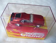 Hot Wheels 1970 MUSTANG BOSS 429 Spectraflame AMERICAN CLASSICS '70 BOSS Mustang