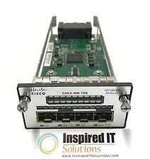 C3KX-NM-10G - Cisco Expansion Module for 3560X / 3750X 3K-X 2-Port 10G