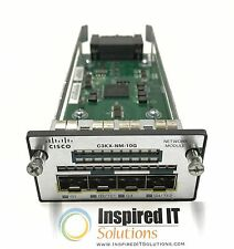 C3KX-NM-10G - Cisco Expansion Module 3560X / 3750X 3K-X 2-Port 10G Same Day Ship