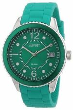 Esprit Armbanduhren aus Kunststoff