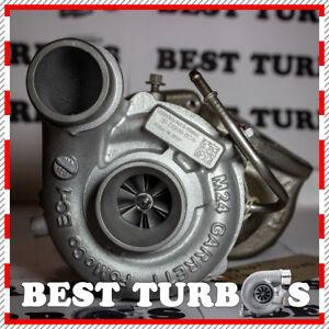 Turbocharger TURBO 778401 JAGUAR LAND RANGE ROVER SPORT DISCOVERY XF XJ 3.0 TDV6