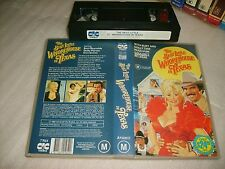 Vhs*THE BEST LITTLE WHOREHOUSE IN TEXAS*1982 Pre Cert Dolly Parton Burt Reynolds