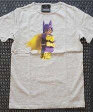 Tee Shirt Lego Batman Gris Neuf