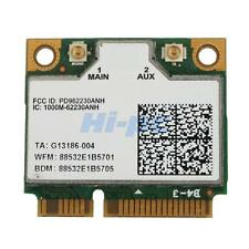 New Centrino Advanced-N 6230 62230ANHMW WiFi+Bluetooth BT Wireless PCI-E Card