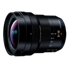 Panasonic zoom Leica DG VARIO-ELMARIT 8-18mm F2.8-4.0 for Micro Four Thirds EMS