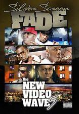 THE NEW VIDEOWAVE PT. 5 MUSIC VIDEOS DVD, EMINEM, JAY Z, DRAKE, LIL WAYNE, ETC