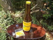 Collectible Beer Bar Restaurant Pool Toys Pacifico Inflatable Ad Bottle NEW