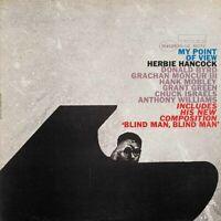 Herbie Hancock - My Point Of View [New Vinyl LP] 180 Gram