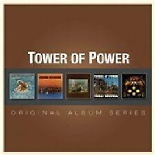 Tower Of Power Original Album Series CD