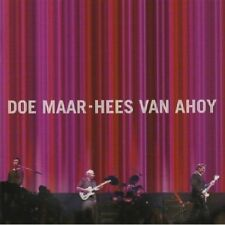 Doe Maar - Hees van Ahoy (Live) 2CD NEU