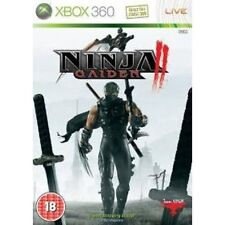 Ninja Gaiden 2 (Xbox 360)  PRE-OWNED - QUICK DISPATCH
