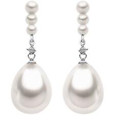orecchini donna gioielli Comete Perla elegante cod. ORP 546