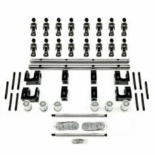 PRW 3239022 Complete Kit Stainless Shaft Rocker Arms 1.75 Ratio Ford 352-428