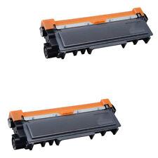 2X Toner compatible TN2320 para Brother TN-2320 DCP L2500D  DCP-L2500D