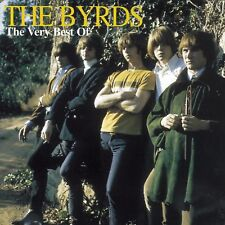 The Byrds - Very Best of - Greatest Hits - NEW CD ALBUM  ( 27 Tracks )
