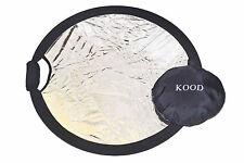Kood studio fotografico ROUND HAND GRIP Riflettore 60 cm