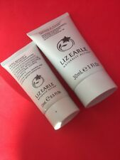 Liz Earle skin repair norm combination 15ml and cleanse and polish 30ml set new