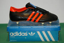 vintage adidas shoes boots RIVERA SUPER milan match worn soccer botas maradona