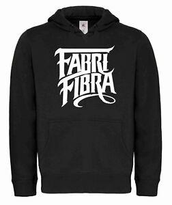FELPA - FABRI FIBRA - fenomeno tradimento 10 ANNI SQUALLOR NO CD RAP HIP HOP POP
