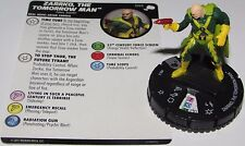 ZARRKO, THE TOMORROW MAN 043 The Mighty Thor Marvel Heroclix Rare