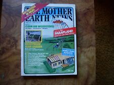 The Mother Earth News Magazine September/October 1985