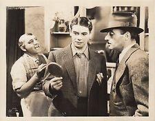 *SCARFACE (1932) Paul Muni, Osgood Perkins, Henry Armetta Warner Bros. GANGSTERS