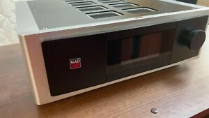 NAD M17 v2 11.1 Surround Sound Preamp Processor