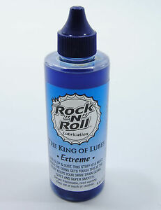 Rock N' Roll Extreme Chain Lube (4oz)