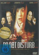 DVD - Do Not Disturb / #459