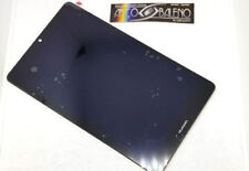 DISPLAY+TOUCH SCREEN ORIGINALE HUAWEI MEDIAPAD T3 7 LCD BG2-W09 U01 VETRO NERO
