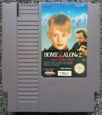 Solo en casa 2 perdido en Nueva York (NES/Nintendo Entertainment sistema, 1992)