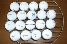 18 x TITLEIST Golf Balls  -  PTS SoLo