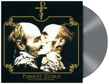 PUNGENT STENCH - Been Caught Buttering [GREY] (LP)