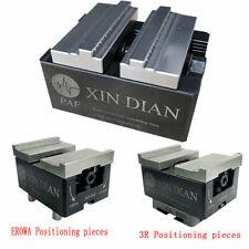 1x Edm Erowa 3r Cnc Self Centering Vise Electrode Fixture Machining Tool