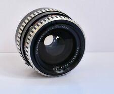Vintage CARL ZEISS Jena DDR Flektogon f2.8 / 35mm Manual Focus Camera Lens. M42