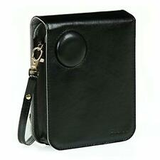 Polaroid Leatherette Case (Black) for Polaroid POP Instant Print Digital Camera