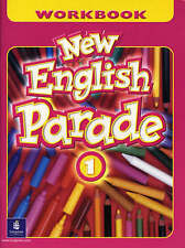 New English Parade Workbook 1