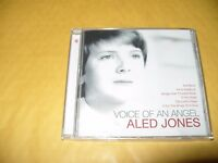 Aled Jones - Voice of an Angel (2008) cd 18 Tracks New & Sealed
