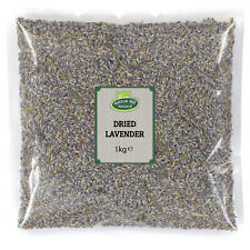 Dried Lavender Flowers Fresh Aromatic Room Fragrance Natural