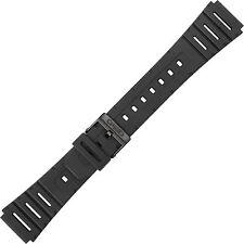 20 mm Casio Uhrenband für W-720-1VD W-720MV-1VSER CA-53W-1SW 71604130 19041607