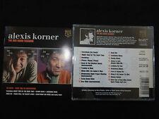 CD ALEXIS KORNER / THE BBC RADIO SESSIONS /