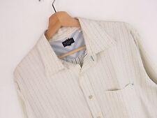 jy2442 Paul Smith Jeans Hemd Original Premium gestreift Vintage verblichen