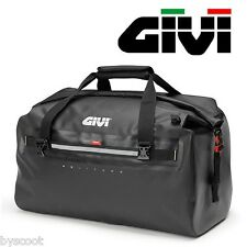 Sac cargo GIVI GRT703 40l sacoche selle étanche moto Gravel-T trekking NEUF