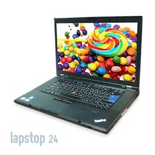 Lenovo ThinkPad W520 Core i7-2670QM Quad Core 2,2GHz 8GB 500GB 15,6''HD+ Nvidia