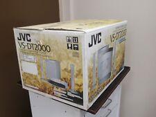 JVC VS-DT2000 Compact Component System CD player Speaker Subwoofer NEW NOS